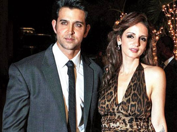 Million Dollar Question! Will Hrithik Roshan Attend Sussanne Khan's Birthday Party On October 26?
