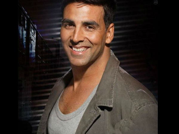 Akshay Kumar Shares Special Message For Indian Soldiers & You Can't Miss It!