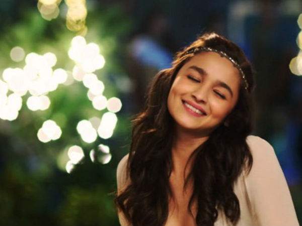 How Lovely! Alia Bhatt Opens Up About Her First Love & Break-up