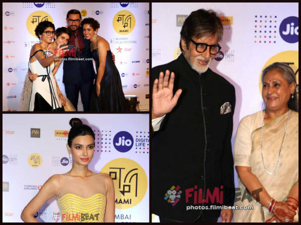 A 'Shaandaar' Night Out For The Bachchans, Khans & Other Gorgeous Celebs In Mumbai [Pictures]