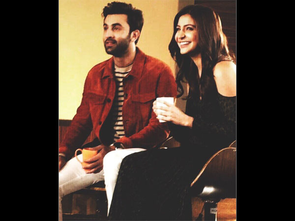 Slap Scene Of ADHM Gone Wrong! Anushka Sharma Reveals The Entire Incident & We Feel Bad For Ranbir!