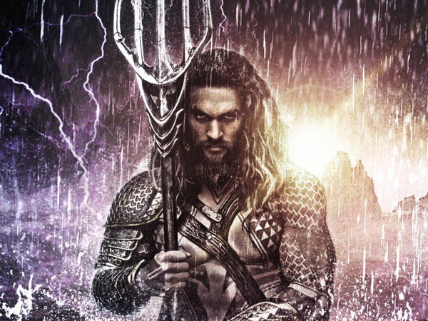 Director James Wan Says Aquaman Will Feature Swashbuckling Action