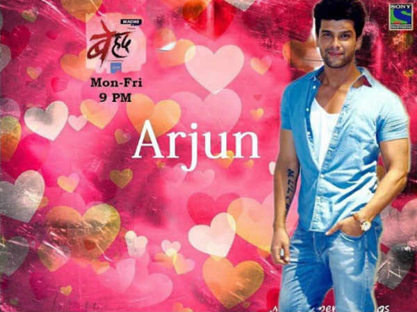 Beyhadh's Kushal Tandon Thanks His Fans…
