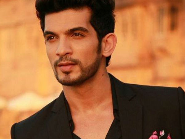 Arjun Bijlani Talks About His Chemistry With Co-Stars
