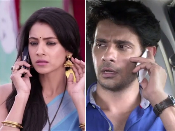 Star Plus' Naamkaran To Go Off-air In November Due To Low Ratings?