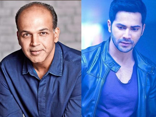 SIGH! Ashutosh Gowariker's Period Drama With Varun Dhawan Gets Shelved?