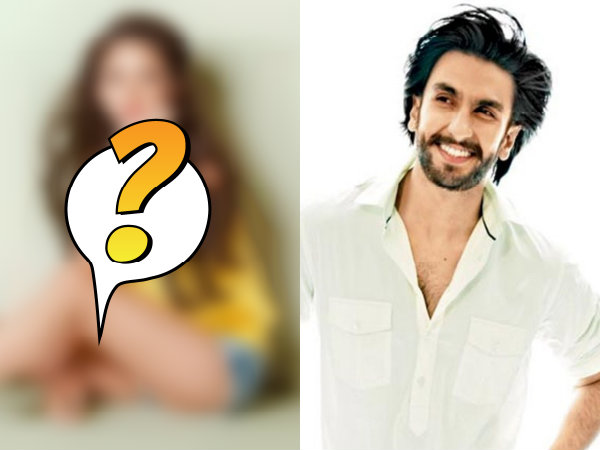 We're Excited! This Actress To Play Ranveer Singh's Wife In Padmavati?