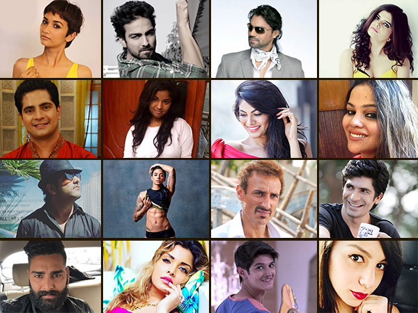 big boss 10 contestants