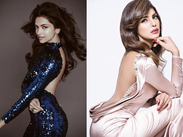 Deepika Padukone Or Priyanka Chopra; Who Would End Up With Love In Beijing?