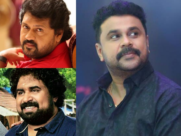 Dileep To Team Up With Boban Samuel & Udayakrishna