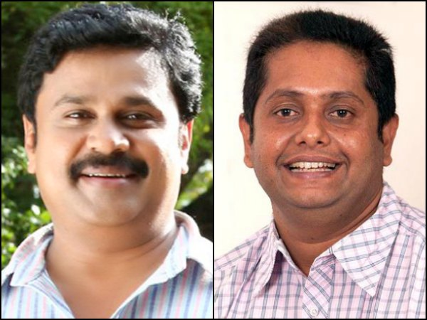 Dileep and Jeethu Joseph To Join Hands Once Again?