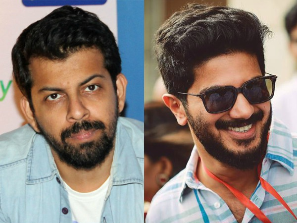 WOW! Dulquer Salmaan-Bejoy Nambiar Movie Gets A Title