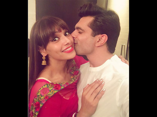 She Looks Breathtaking! Bipasha Basu Has Already Started Celebrating Her First Diwali Post Marriage
