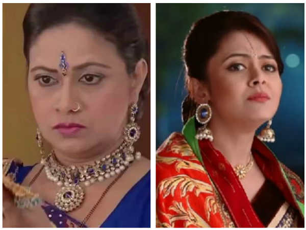 What! Saath Nibhana Saathiya's Devoleena Bhattacharjee Files Complaint Against Utkarsha Naik!