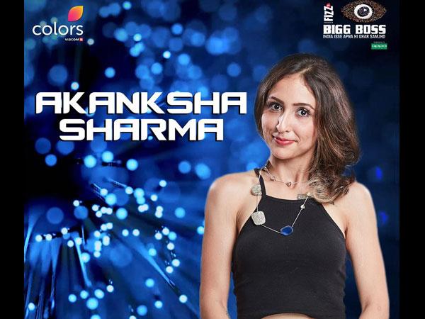 Bigg Boss 10: Yuvraj Singh's Sister-In-Law, Akansha On The Show!