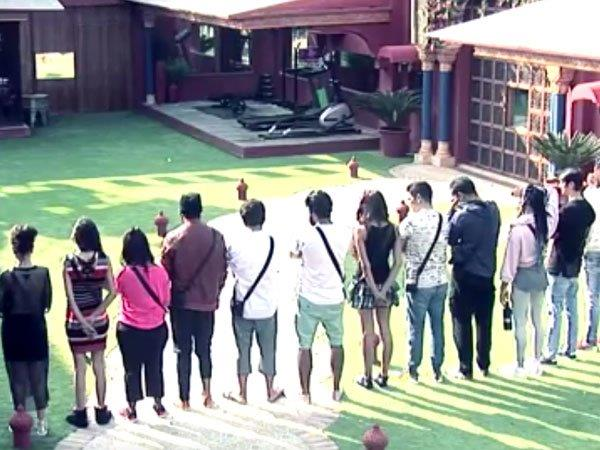 Bigg Boss 10: OMG! Indiawale Punished; Lopamudra-Manu Get Into Physical Fight!