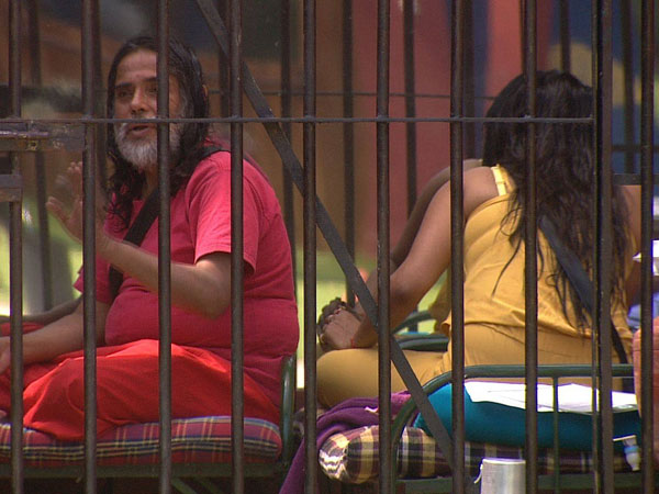 Bigg Boss 10: Om Swami Is Fake, Here's The Proof!