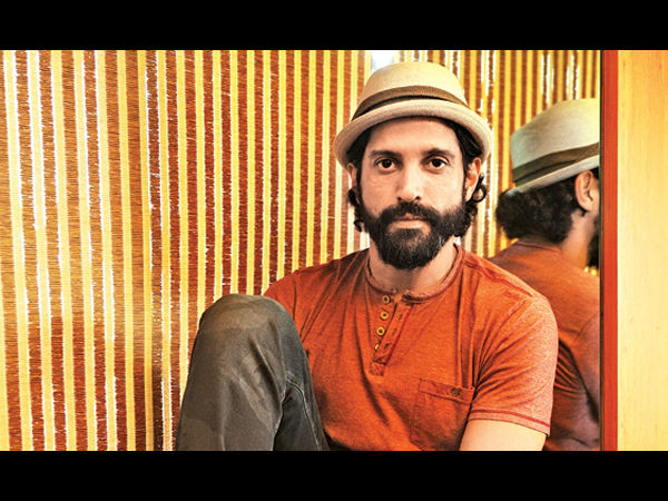 It Is The Continuous Journey Of Magik: Farhan Akhtar On Rock On 2!