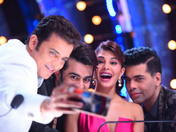 Good News For All Jhalak Dikhhla Jaa 9 Fans: Voting Lines Open For Common Public!