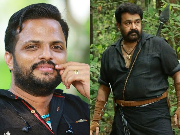 This Is What Jude Anthany Joseph Has To Say About Pulimurugan!