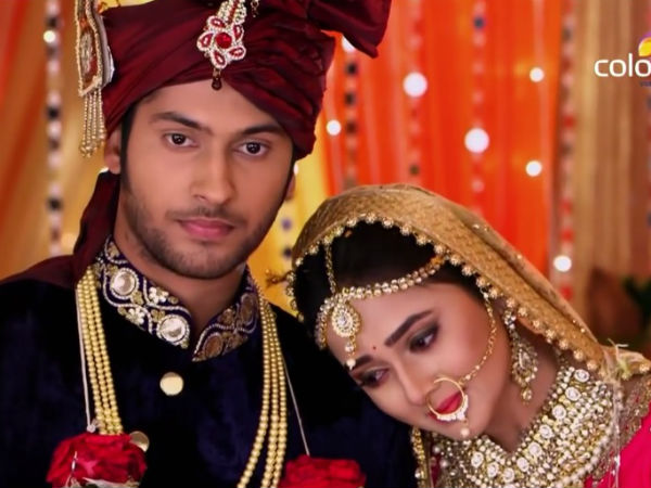 Swaragini: Shocking! Is Namish Taneja Planning To Quit The Show?