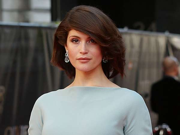 Looks Not Important In Acting Feels Gemma Arterton