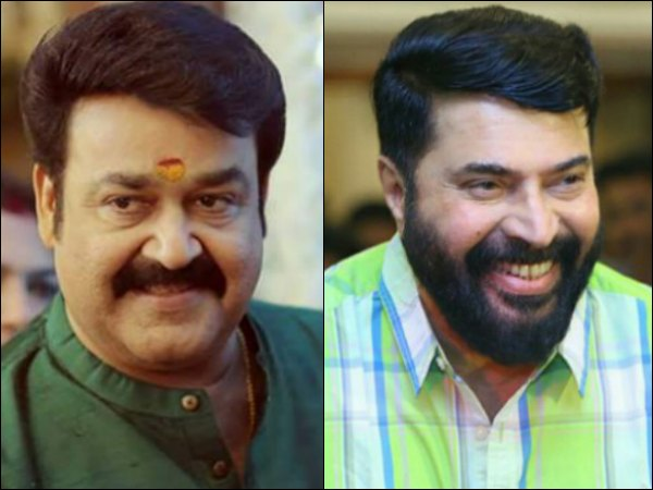 5 Malayalam Actors Who Have A Huge Fan Base In Other States As Well!