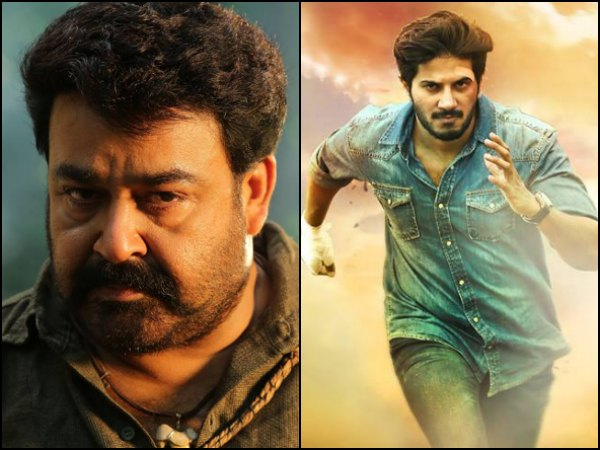 From Mohanlal To Dulquer Salmaan: Malayalam Actors Who Did Some Daring Stunts For Films!