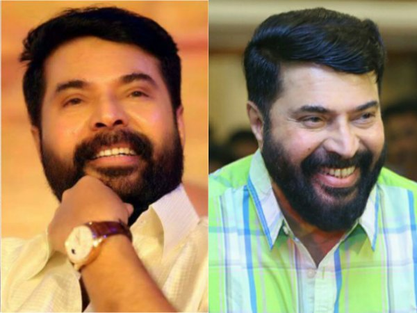 How Is Mammootty Different From Other Stars?