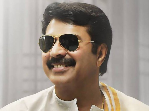 WOW! Mammootty And Kottayam Kunjachan Team To Reunite?