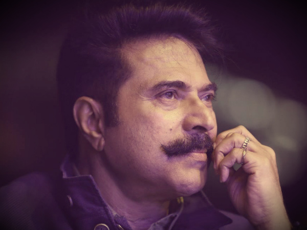 SHOCKING! Mammootty's Karnan Shelved?