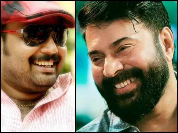 Mammootty And Vysakh To Join Hands Once Again?