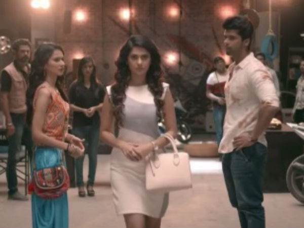 Beyhadh: Maya & Arjun's Romantic Track To Be Shot In Mauritius