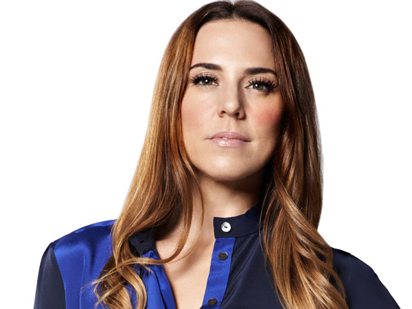 Melanie C Suffered From Depression - Filmibeat