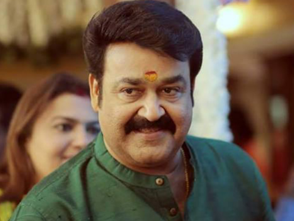 Why We Say That Mohanlal Is Still The Undisputed King Of Box Office!