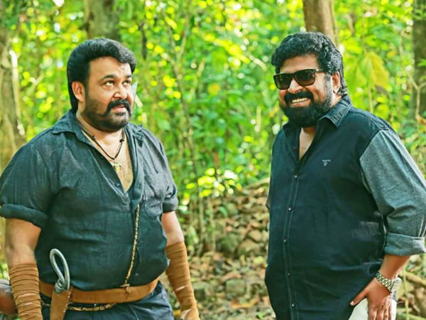 SHOCKING! A Senior Director Advised Mohanlal To Reject Pulimurugan