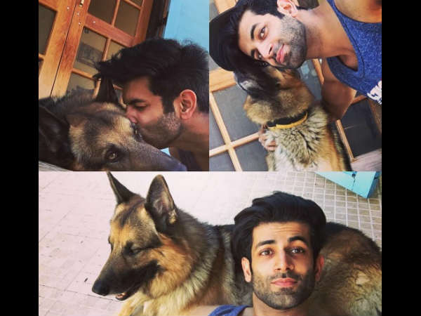 Ek Duje Ke Vaaste Dubbed In Arabic; Check Out What Namik Paul Has To Say…