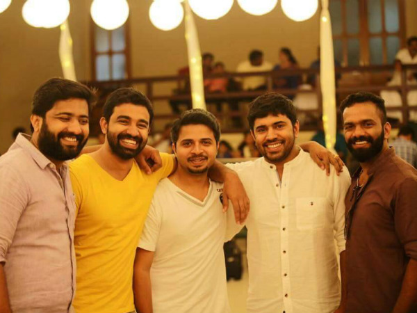 Njandukalude Naattil Oridavela movie review