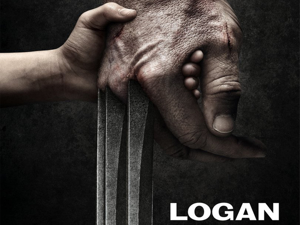Logan Is Back! Hugh Jackman Reveals Final Wolverine Title & Poster