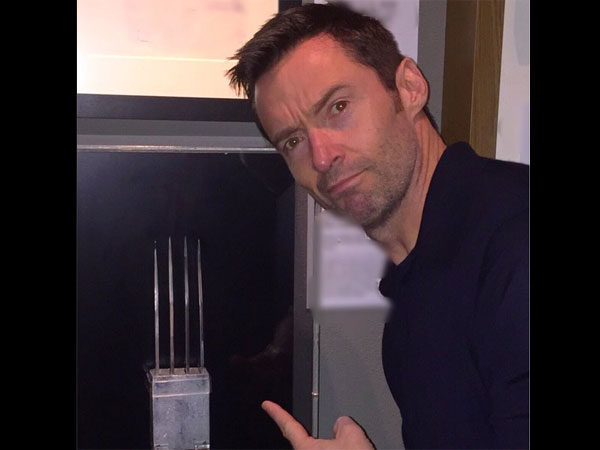 OMG! Did Hugh Jackman Just Hint At Returning For Wolverine 4 ?