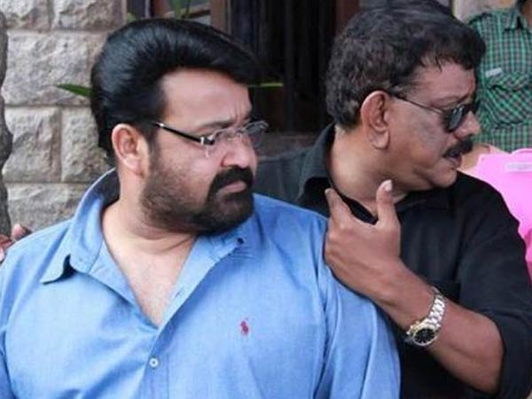 When Priyadarshan Couldn't Identify His Own Film!