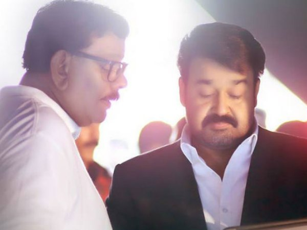 REVEALED! Reason Why Priyadarshan-Mohanlal Big Budget Movie was Dropped!