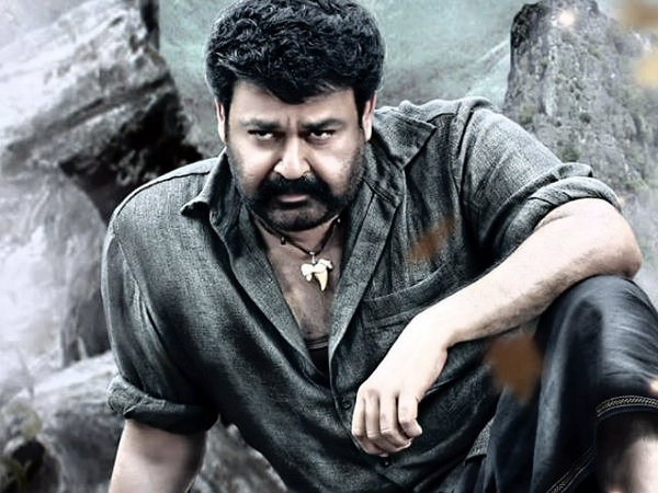 Pulimurugan Box Office: To Cross 100-Crore Mark In 30 Days?