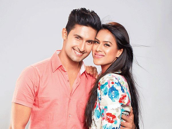 nia sharma and ravi dubey relationship problems