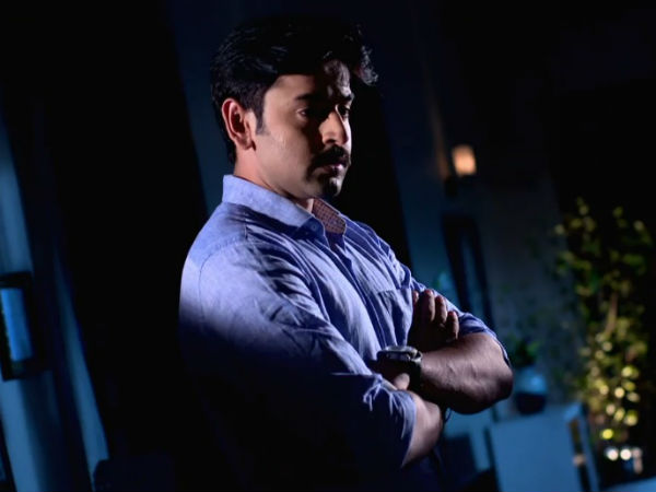 Jana Na Dil Se Door: Atharv Is Back To Take Revenge! (PICS)