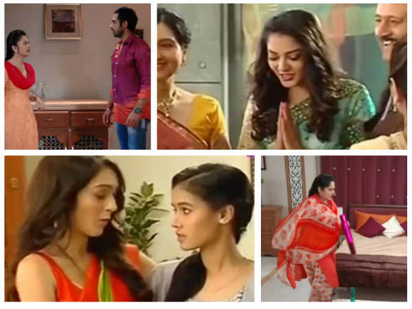 Saath Nibhana Saathiya Spoiler: Gopi To Find A Girl For Jaggi; Meera Gets The Surrogate Mother Home!