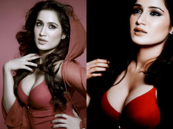 Remember Sagarika Ghatge From Chak De India? This Is How Beautiful & Gorgeous She Looks Now!