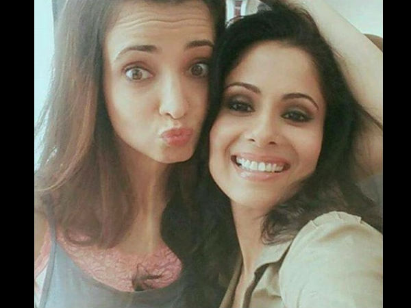 Sanaya Irani's New Show Meenu Mausi's Plot Revealed!