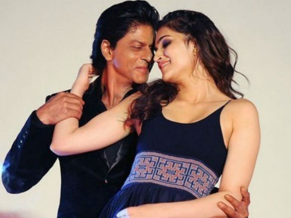 Shahrukh Khan Is Someone You Start Loving After Knowing: Kriti Sanon Can't Stop Gushing About Him!