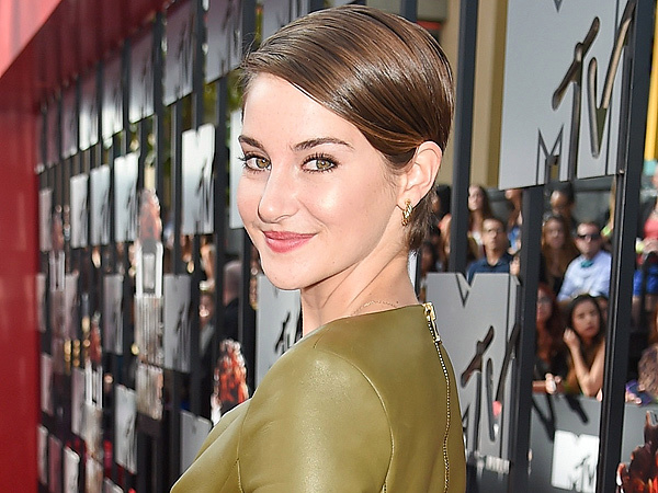 Shailene Woodley Pleaded Not Guilty Of Trespassing And Engaging In Riot